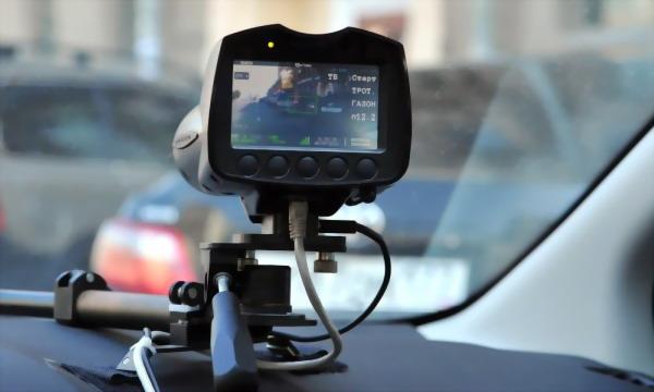 В Баварии запретили публиковать записи с видеорегистраторов