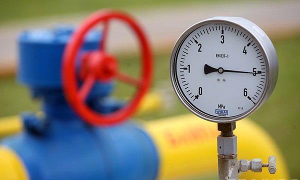Украина получила газ от Норвегии по 340 долларов