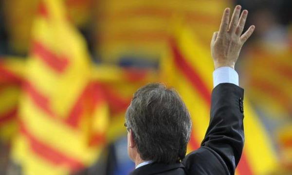Каталония отказалась от ноябрьского референдума
