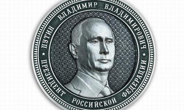 Социологи расспросили россиян о культе личности Путина