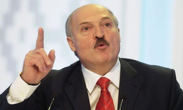 Лукашенко нашел единственного виновника украинского кризиса