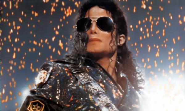 Майкл Джексон возглавил рейтинг Forbes