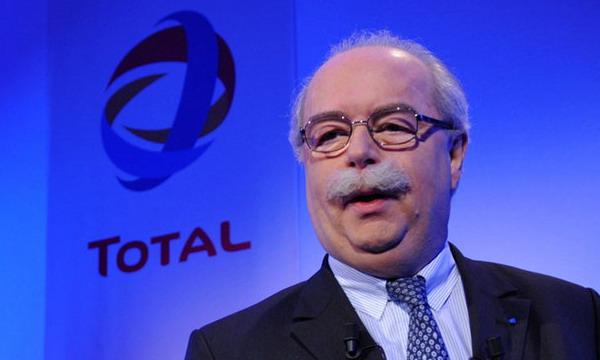Президент Total погиб в авиакатастрофе во Внуково