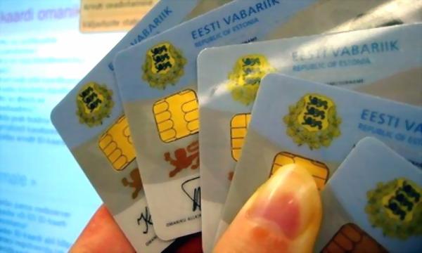 В Эстонии принят закон об «электронном гражданстве» для иностранцев