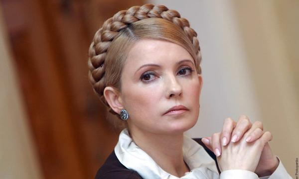 """""""Батькивщина"""" не будет в оппозиции к власти – Тимошенко"""