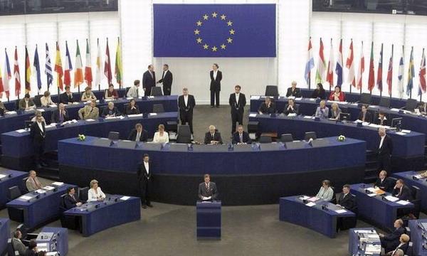Европарламент продлил торговые льготы для Украины до конца 2015 года