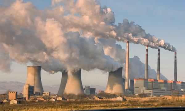 Евросоюз обязался сократить выброс парниковых газов на 40 процентов
