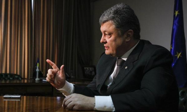 Порошенко: Выборы в ДНР и ЛНР противоречат Минскому протоколу