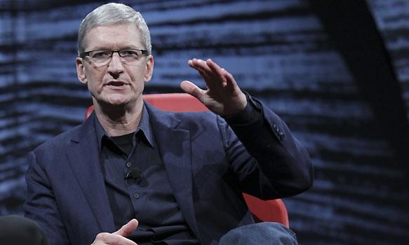 Глава Apple рассказал о своей нетрадиционной сексуальной ориентации
