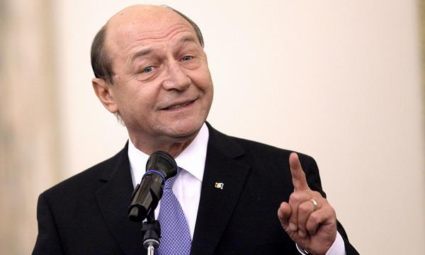 Президент Румынии получит гражданство Молдовы ради объединения двух стран