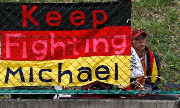 Экс-врач «Ф-1»: Михаэль Шумахер не проживет более двух лет