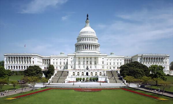 Республиканцы выиграли выборы в конгресс США