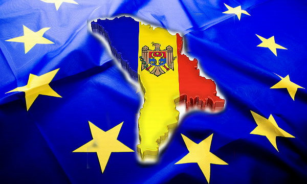 Европарламент ратифицировал соглашение об ассоциации ЕС с Молдовой