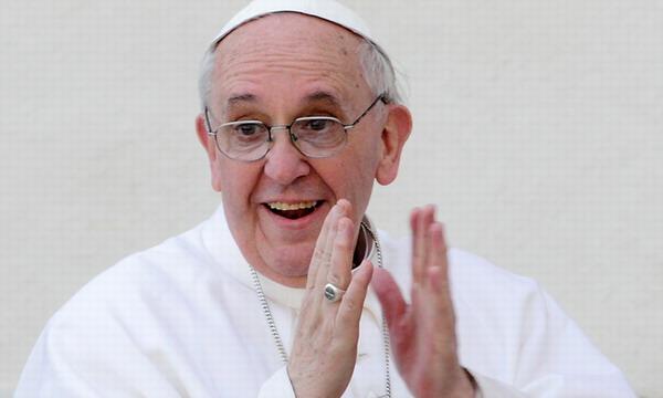 Папа Франциск назвал новых святых на церемонии в Ватикане