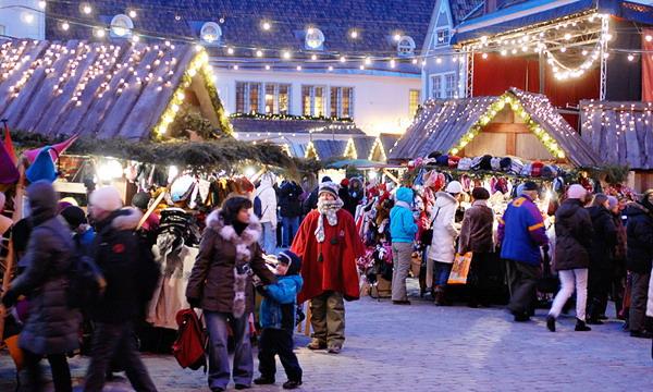 В Литве отмечают новую хитрость торговцев во время праздничных распродаж