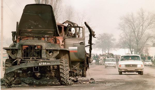 20 лет с начала войны: как чеченский конфликт изменил Россию