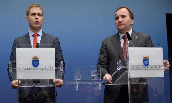 В Швеции объявлены досрочные выборы в парламент