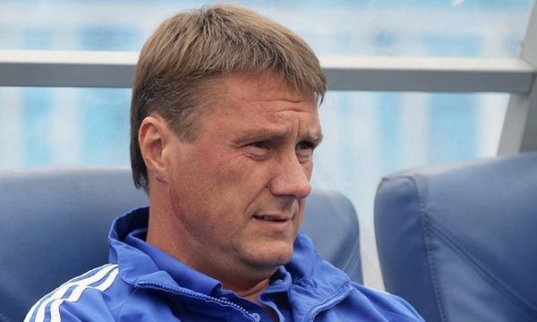 Александр Хацкевич возглавил сборную Беларуси по футболу