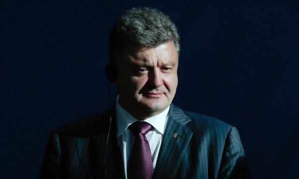 Порошенко написал статью про обновленную Украину