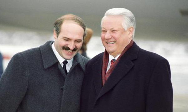 Союз Беларуси и России: незаметная годовщина