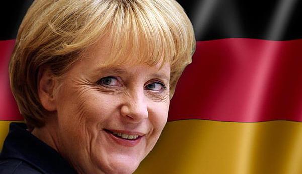 Меркель выступила за создание зоны свободной торговли между США и ЕС