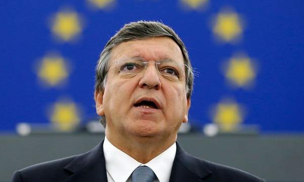 Экс-глава Еврокомиссии: Путин был согласен на вступление Украины в ЕС