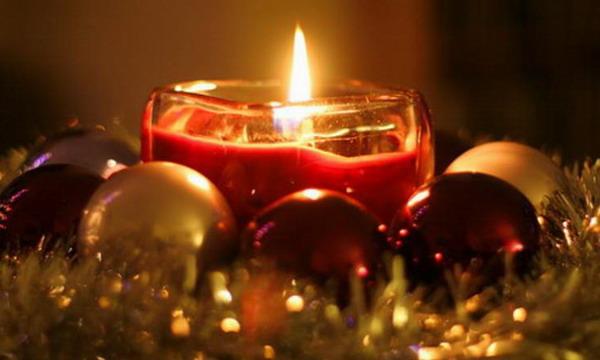 Католические, греко-католические и протестантские верующие празднуют Рождество