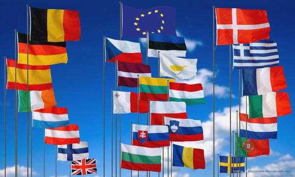 Европа-2015: планы Евросоюза на год