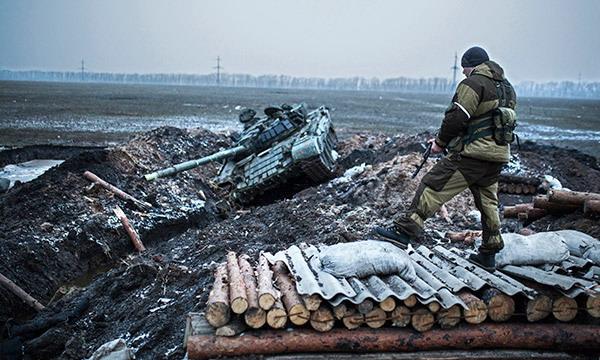 ВС Украины и сепаратисты подтверждают соблюдение режима перемирия в Донбассе