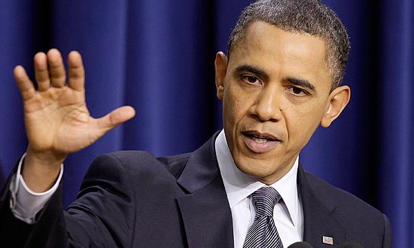Обама: США смогут обойти комплексы С-300 Ирана
