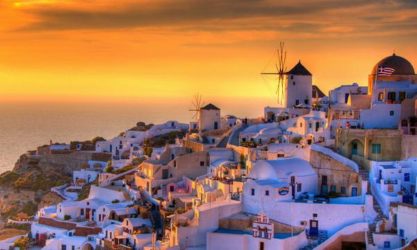 Лучшие острова Европы и мира