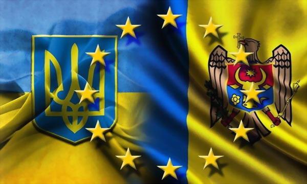 ЕС поддерживает сотрудничество Молдовы и Украины