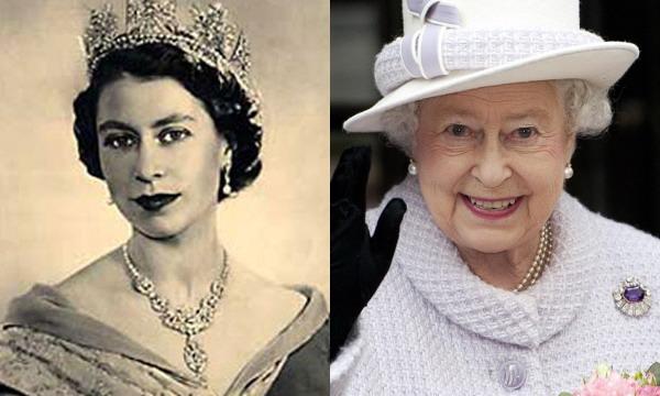 Королева Великобритании Елизавета II отмечает 89-й день рождения