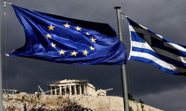 Греция вернёт все долги и не собирается покидать еврозону