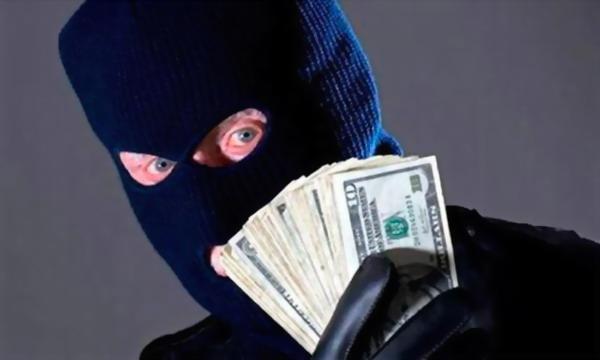 В Минске ограбили банк: $700 тыс. и крупные суммы в других валютах