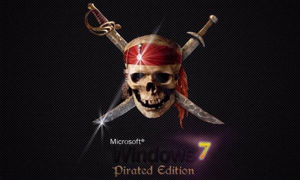 В Беларуси начали штрафовать за «пиратские» Windows