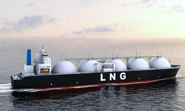 Польша летом запустит LNG-терминал в Свиноустье