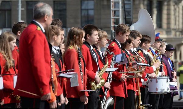 Латвия отмечает День восстановления независимости