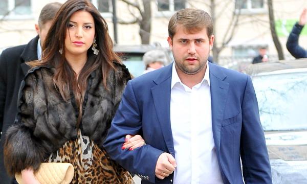 В Молдове по делу о хищении $1 млрд задержан муж певицы Жасмин