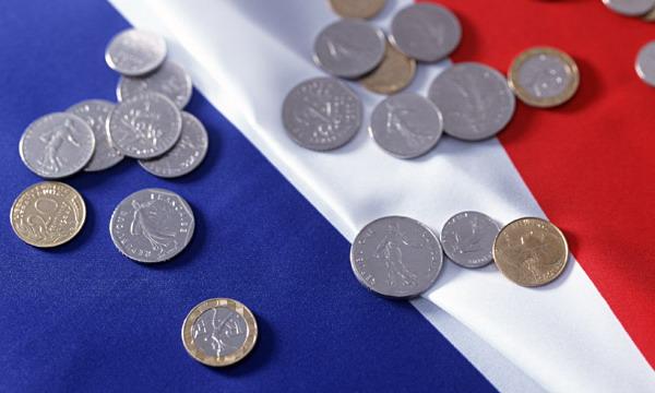 Экономика Франции перешла от стагнации к росту