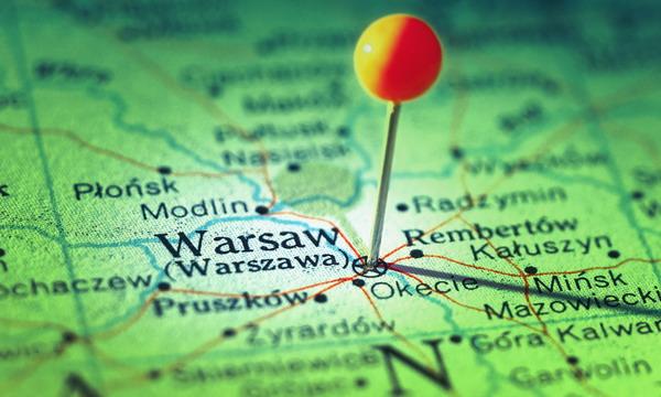 Устроиться на работу в Польше стало проще