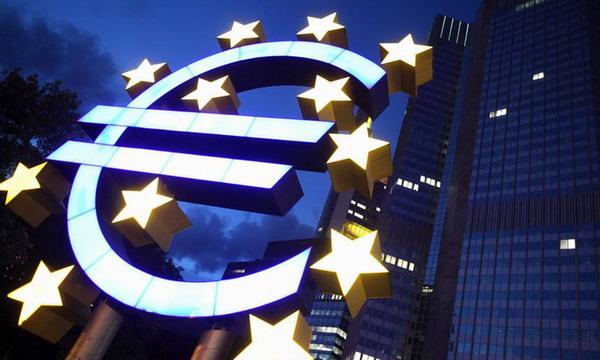 Экономика еврозоны показала рекордный рост за последние два года