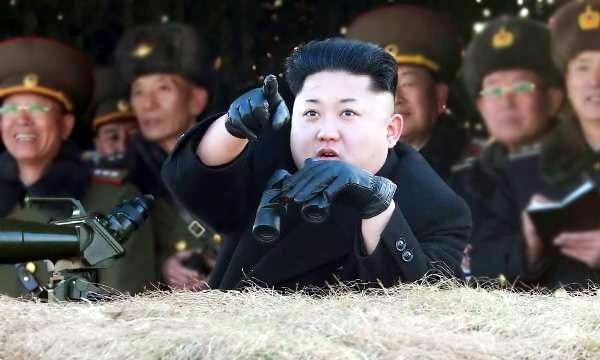 Министра обороны Северной Кореи расстреляли из зенитного оружия