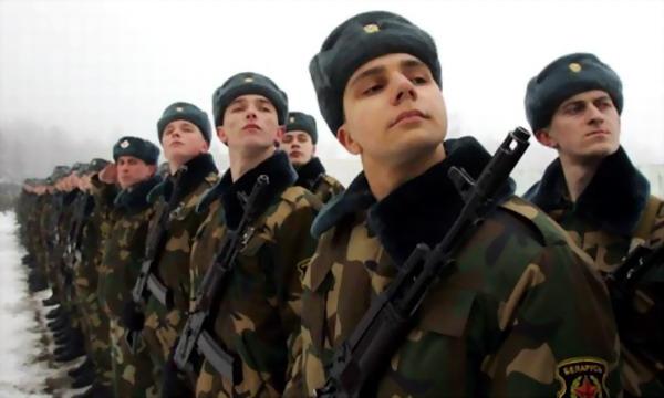 Как в Беларуси попасть на альтернативную службу