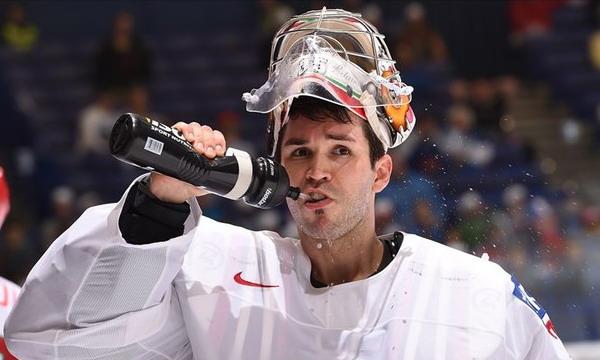 Канада - Беларусь 9:0 в четвертьфинале ЧМ-2015 по хоккею