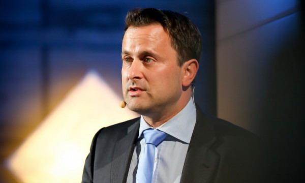 Премьер Люксембурга вступит в однополый брак