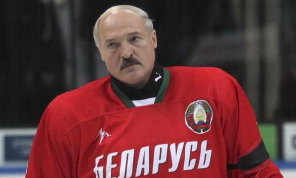 Лукашенко о хоккеистах: «Позорище. Что мы только для них не делали»
