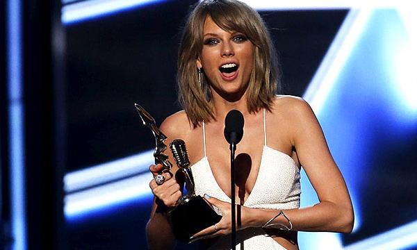 Billboard Music Awards-2015: лучшие альбомы и артисты года