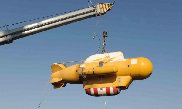 Пропавший литовский самолет нашли на дне Балтийского моря