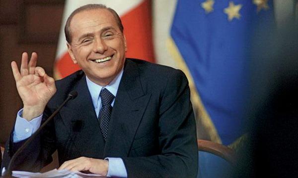 Берлускони намерен создать новую партию